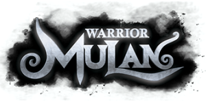 Warrior-Mulan-Logo